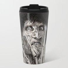 freddy krueger Travel Mug