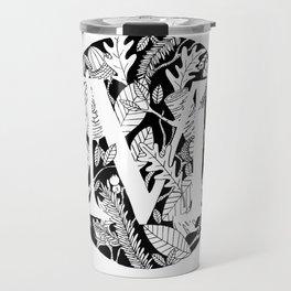 Woodsy M Travel Mug