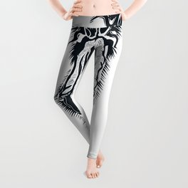 The Observer Leggings