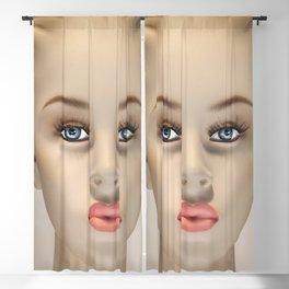 Mannequin 135b Blackout Curtain