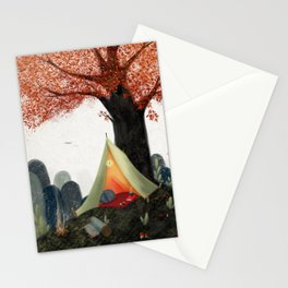 Fall gateway Stationery Cards