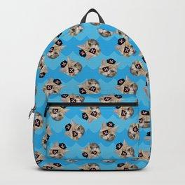 Ahoy! Backpack