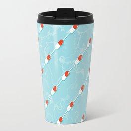 Pills Pattern 012 Travel Mug