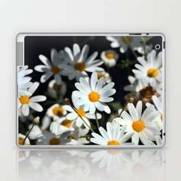 Daisies Laptop & iPad Skin