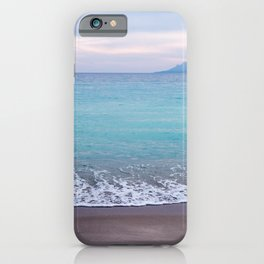 Cannes iPhone Case