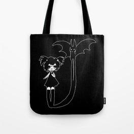 ▴ bat ▴ Tote Bag