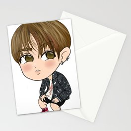 JK Stationery Cards