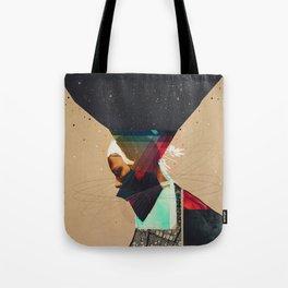 Beirut Sky Tote Bag