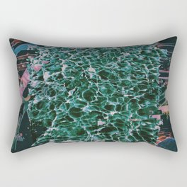 ËCIUV Rectangular Pillow
