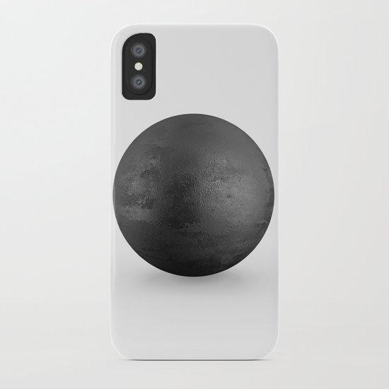 1 iPhone Case