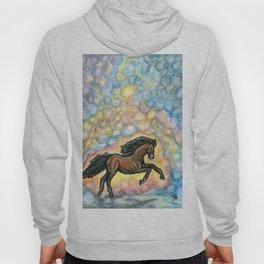Comet Horse Hoody