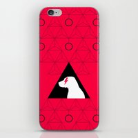 lab iPhone & iPod Skins featuring Fabulous Lab by Ales