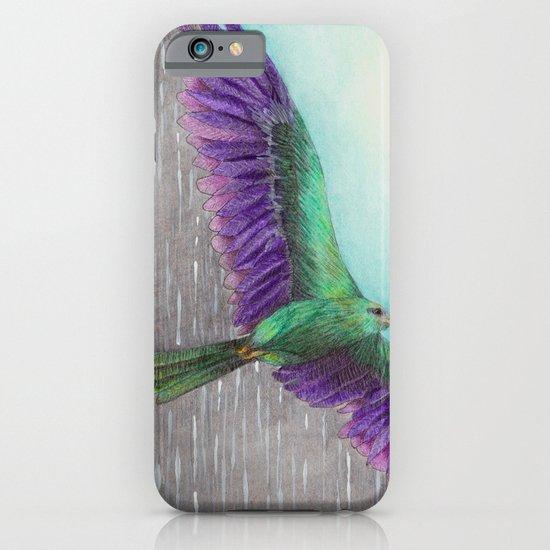 Rain Bird iPhone & iPod Case