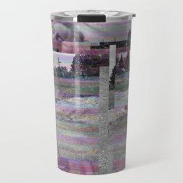 NOISE Travel Mug