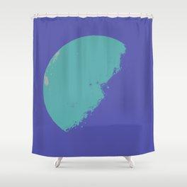 Far away Shower Curtain