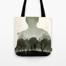 The Last Of Us (II) Tote Bag