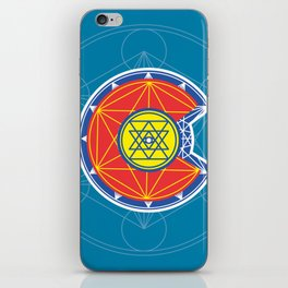 CO-GEO iPhone Skin