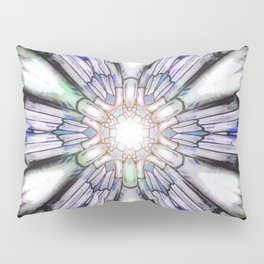 kal-ice-a-scope Pillow Sham