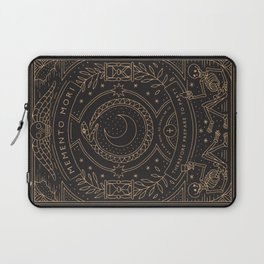 Memento Mori - Prepare to Party Laptop Sleeve