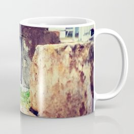 Girl Forever Entombed Coffee Mug