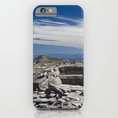 Top of the World Slim Case iPhone 6s