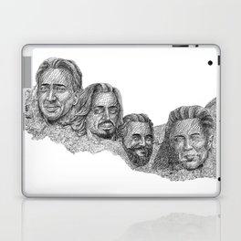 Mount Awesomore Laptop & iPad Skin