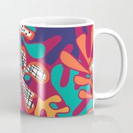 Matisse Pattern 009 Coffee Mug