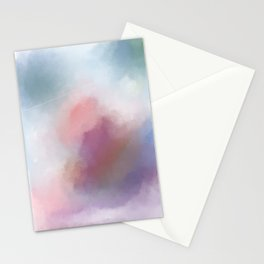 The Sky Part 2 Stationery Cards