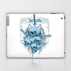 Katanas Laptop & iPad Skin