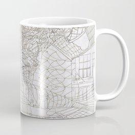 Gladhand Coffee Mug