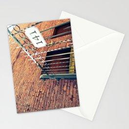 141 Stationery Cards