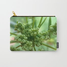 Seedlings Carry-All Pouch