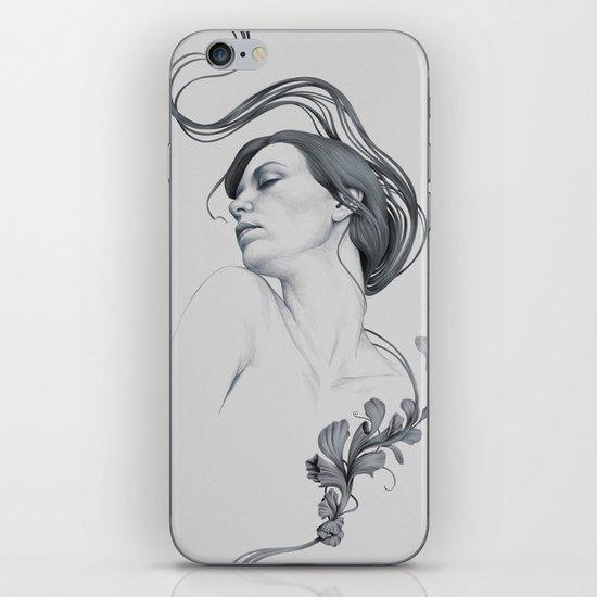 265 iPhone & iPod Skin