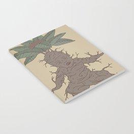 Mandragora Notebook