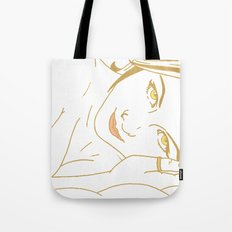 Ring Tote Bag