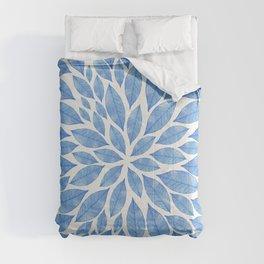 Petal Burst #24 Comforters