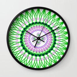 STAMBHA Wall Clock