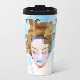 Laura Palmer | Twin Peaks Travel Mug