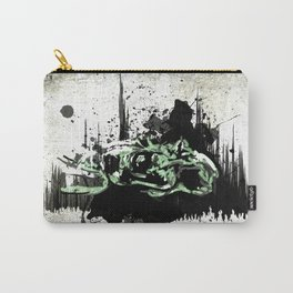 Sanity Escapes Me Carry-All Pouch