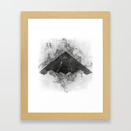 Makin' A Killing Framed Art Print
