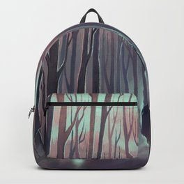 Will-O-Haunted Backpack
