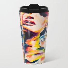brigitte Metal Travel Mug
