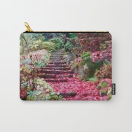 Abstract Design #68 Carry-All Pouch