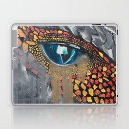 Drgon Tears Laptop & iPad Skin