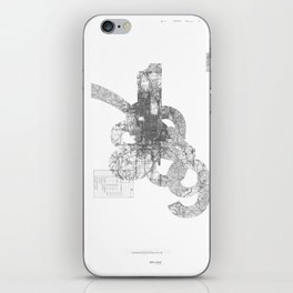 map: '794-1869 iPhone Skin
