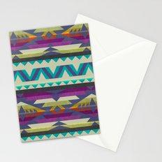 Pattern 4 Stationery Cards