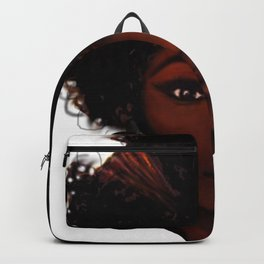 Miss sunshine Backpack