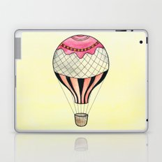 Hot Air Laptop & iPad Skin