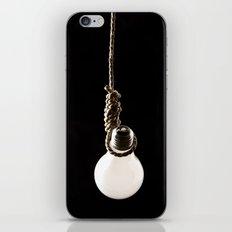 Bad Idea iPhone & iPod Skin