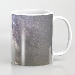 Milkyway at the Backshore Coffee Mug